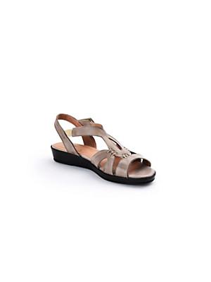 Peter Hahn - Les sandales