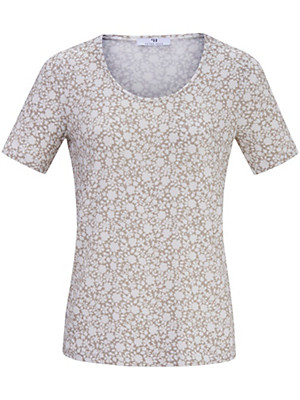 Peter Hahn - T-shirt manches courtes