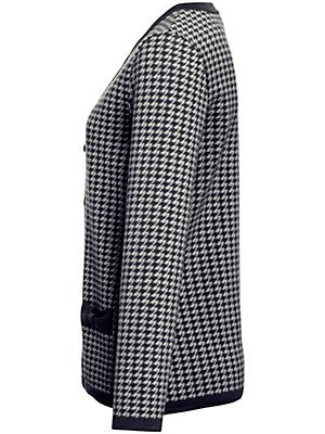 Peterseim - La veste en pure laine vierge