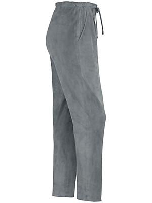 Riani - Le pantalon cuir longueur chevilles