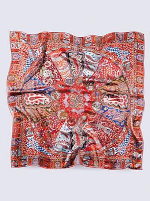 Roeckl - Le carré en soie