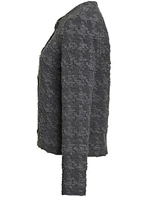 Rössler Selection - La veste en jersey