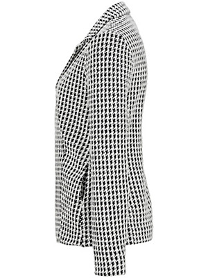 Rössler Selection - Le blazer en maille