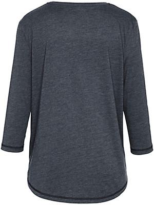 Samoon - Le T-shirt à manches 3/4