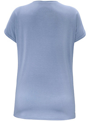 Samoon - Le T-shirt décolleté V