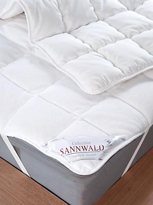 Sannwald - Le surmatelas, env. 100x200cm