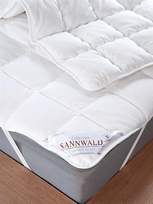 Sannwald - Le surmatelas, env. 90x200cm