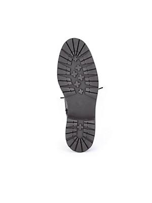Scarpio - Les bottines lacées