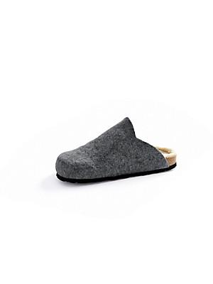 Scarpio - Les chaussons en feutre