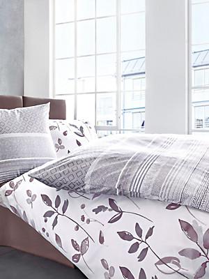 Schlafgut - La parure de lit 2 pièces, env. 135x200cm