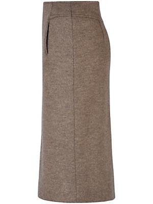 Schneiders Salzburg - La jupe en pure laine vierge