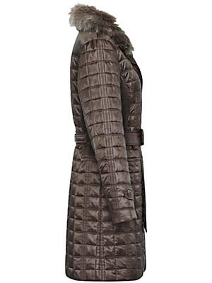 Schneiders Salzburg - La veste longue matelassée