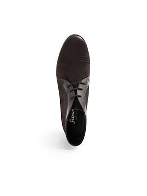 Sioux - Les bottines Sioux en cuir