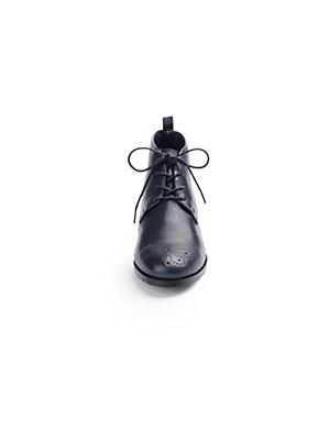 Softwaves - Les boots à lacer