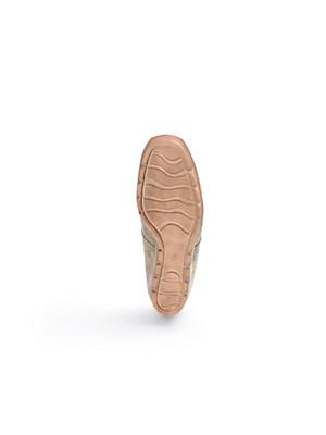 Softwaves - Les sandales