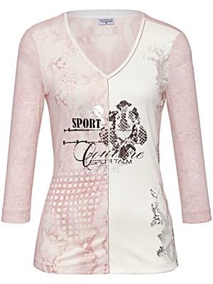 Sportalm Kitzbühel - Le T-shirt à manches 3/4