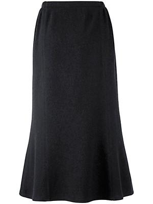 Steinbock - La jupe en laine vierge
