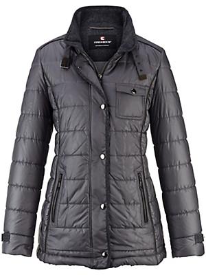 Steinbock - La veste matelassée