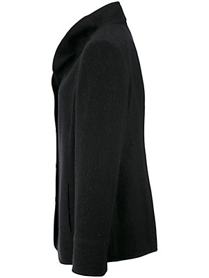 Steinbock - Le blazer en laine vierge