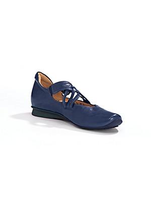 Think! - Les chaussures basses en cuir - modèle Chili