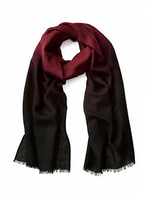 Uta Raasch - L'écharpe en pure laine