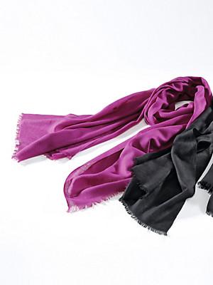 Uta Raasch - L'écharpe