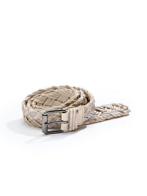 Uta Raasch - La ceinture