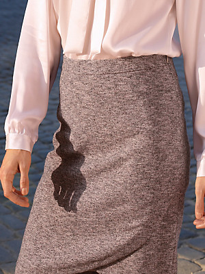Uta Raasch - La jupe