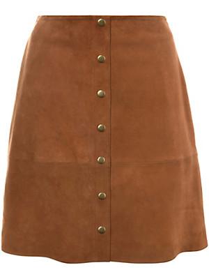 Uta Raasch - La jupe en cuir
