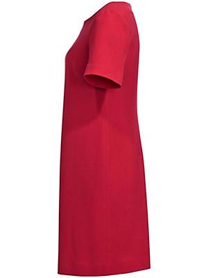 Uta Raasch - La robe en pure laine vierge