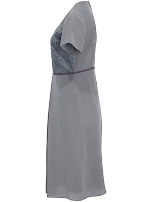 Uta Raasch - La robe en soie