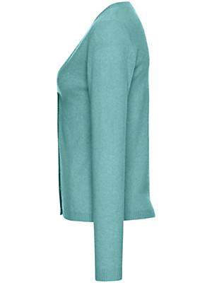 Uta Raasch - La veste en cachemire