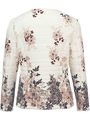 Uta Raasch - La veste matelassée