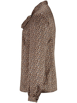 Uta Raasch - Le chemisier en soie
