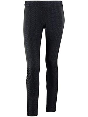 Uta Raasch - Le pantalon en jersey