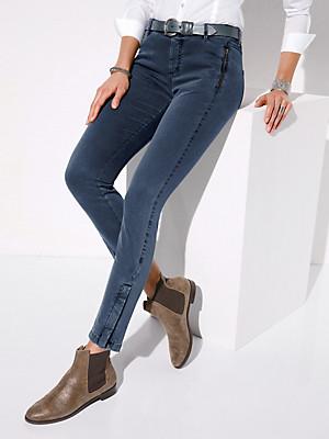 Vanilia - Le jean