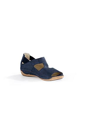 Waldläufer - Les sandales en cuir