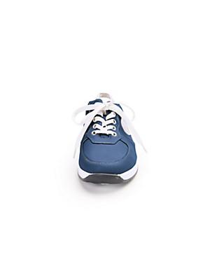 Waldläufer - Les sneakers en cuir