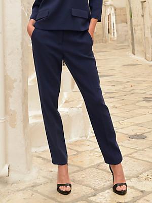 Windsor - Le pantalon en laine vierge