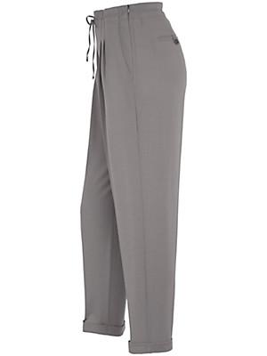 Windsor - Le pantalon longueur chevilles