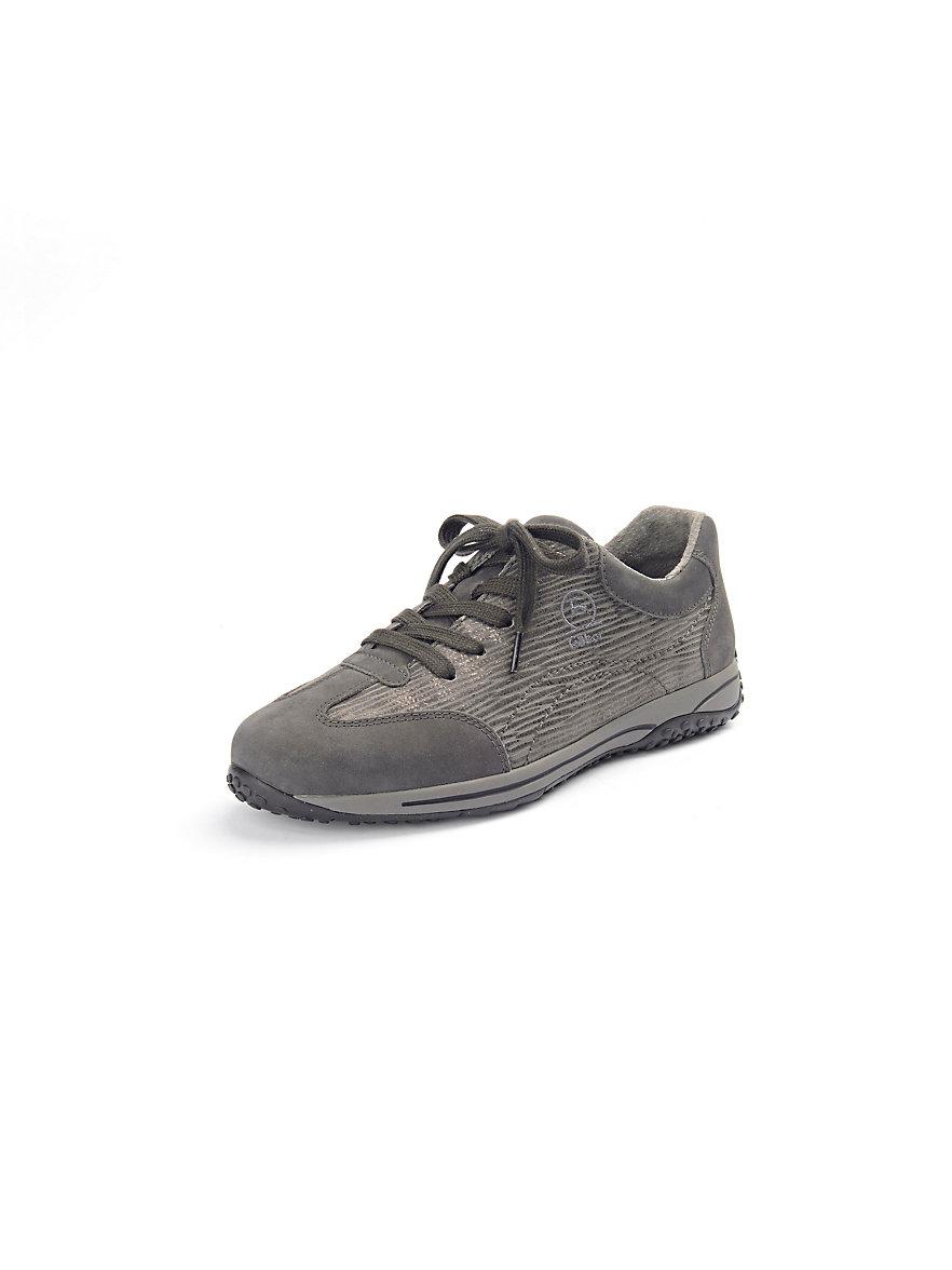 gabor les sneakers gabor comfort anthracite. Black Bedroom Furniture Sets. Home Design Ideas