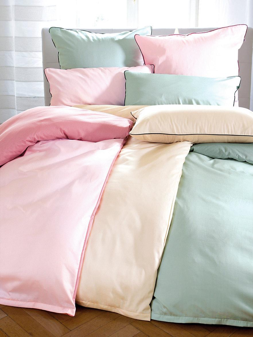 irisette la housse couette 155x220cm vieux rose rose fonc. Black Bedroom Furniture Sets. Home Design Ideas