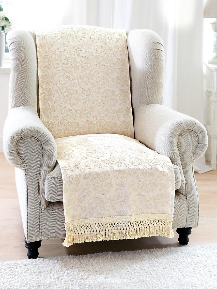 peter hahn le jet pour fauteuil et lit env 140x210cm. Black Bedroom Furniture Sets. Home Design Ideas