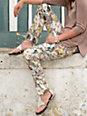 Brax Feel Good - Le pantalon « Modern Fit » Modèle MARY