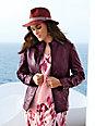 Emilia Lay - La veste en cuir