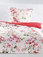 Irisette - La parure de lit