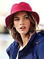 Seeberger - Le chapeau étanche et imperméable