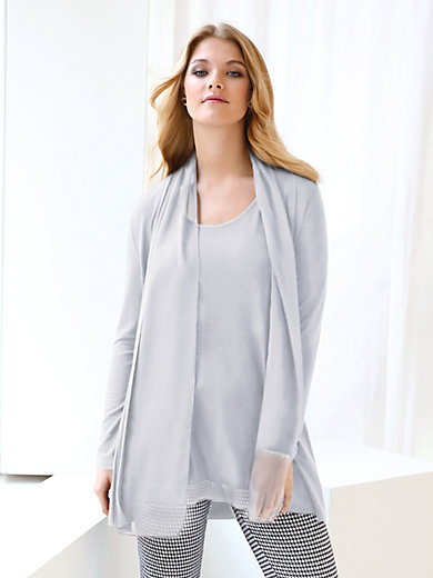 Anna Aura - La veste-T-shirt