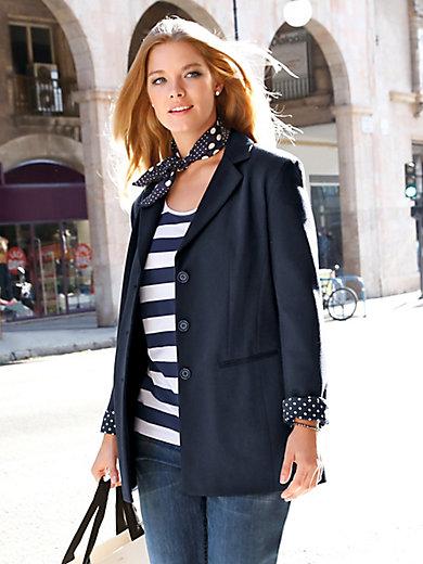Anna Aura - Le blazer en jersey