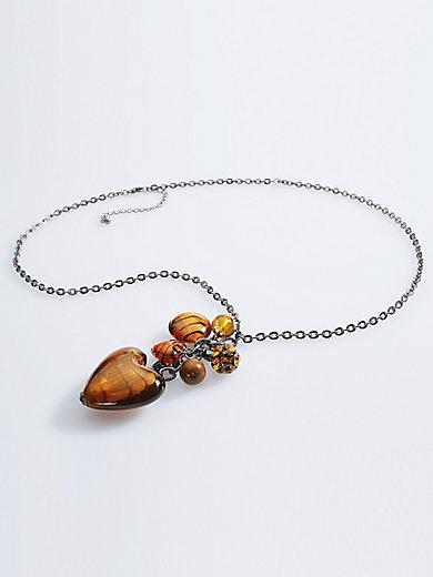Anna Aura - Le collier